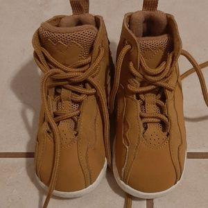 Toddler Air Jordan Sneakers 7